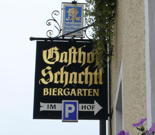 Gasthof Schachtl